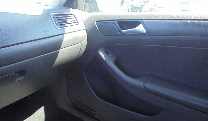 2014 Volkswagen Jetta Sedan 4d Sedan S Auto full