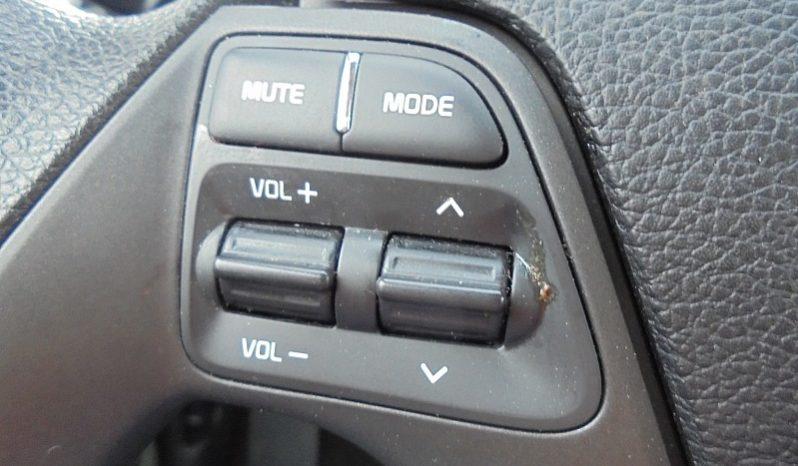 2015 Kia Forte 4d Sedan LX Popular full