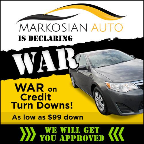 war on credit