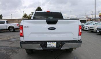 2018 Ford F150 4WD SuperCrew XLT 5 1/2 full