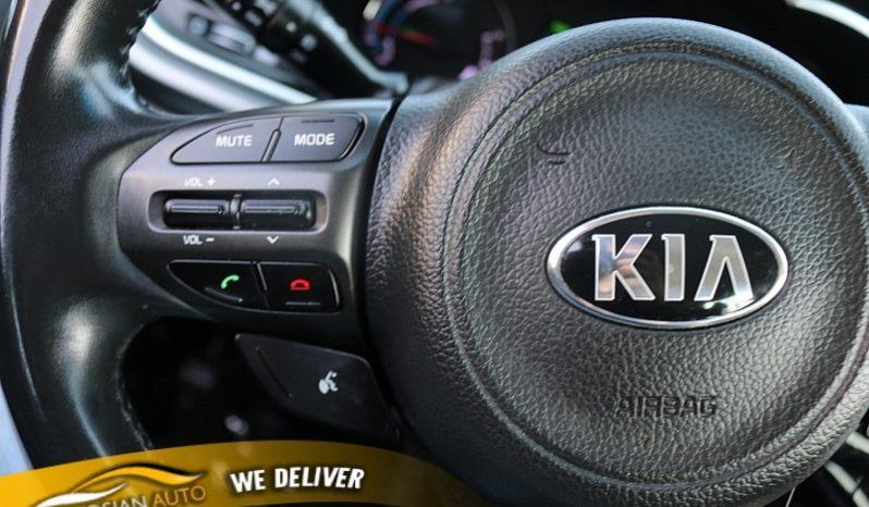2016 Kia Optima Hybrid 4d Sedan full