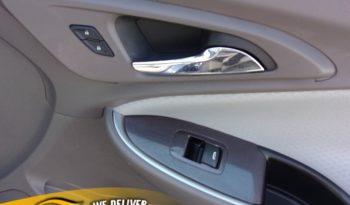 2017 Chevrolet Malibu 4d Sedan LS w/1FL full
