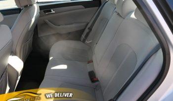 2017 Hyundai Sonata 4d Sedan SE full