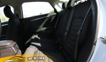 2016 Ford Fusion 4d Sedan SE 2.5L full