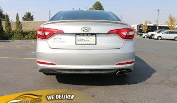 2016 Hyundai Sonata 4d Sedan full