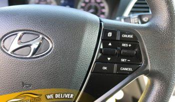 2017 Hyundai Sonata 4d Sedan full