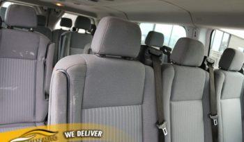 2015 Ford Transit 350 Passenger Wagon Low Roof Wagon XL full