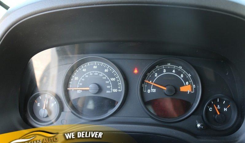 2014 Jeep Patriot 4d SUV FWD Altitude full