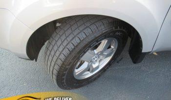 2011 Honda Pilot 4d SUV FWD EX full