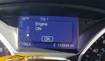 2014 Ford Focus 4d Hatchback SE full