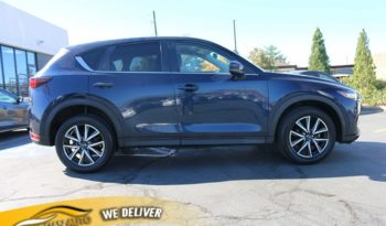 2018 Mazda CX-5 4d SUV AWD Touring full