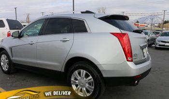 2016 Cadillac SRX 4d SUV FWD Luxury full