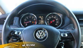 2016 Volkswagen Jetta 4d Sedan S Auto full