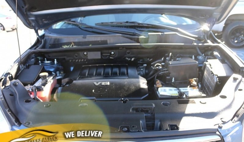 2006 Toyota RAV4 4d SUV AWD Limited (V6) full