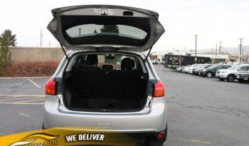 2015 Mitsubishi Outlander Sport 4d SUV FWD ES 2.4L full