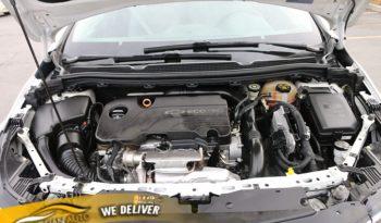 2017 Chevrolet Cruze 4d Sedan LT Auto full