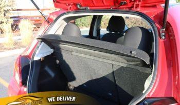 2015 Mitsubishi Mirage 4d Hatchback DE 5spd full