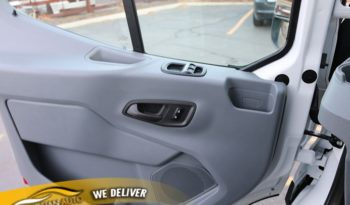 2016 Ford Transit 150 Cargo Van Low Roof Van LWB w/Right Sliding Door full