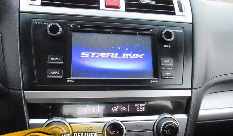 2016 Subaru Legacy 4d Sedan i full
