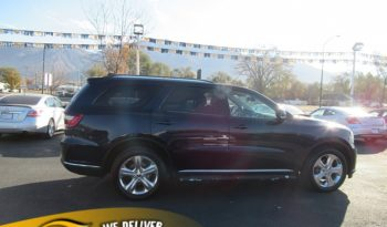 2014 Dodge Durango 4d SUV AWD Limited full