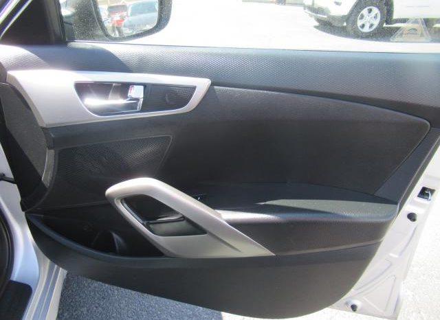 2016 Hyundai Veloster full
